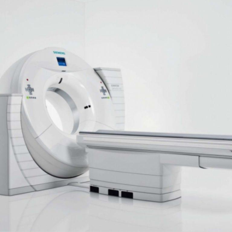 Кабинет компьютерной томографии «Джерело+»
