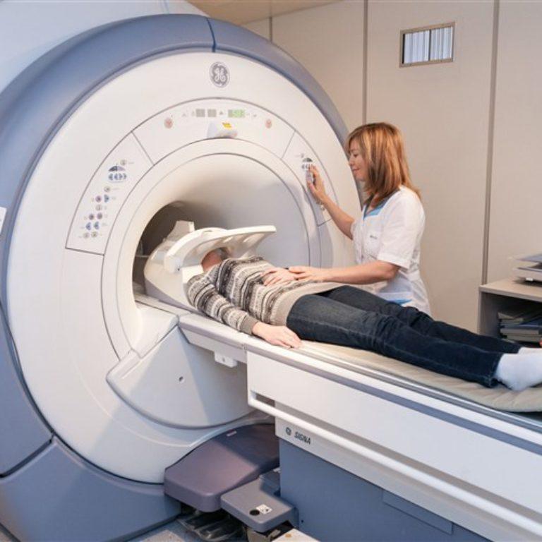 Центр магнитно-резонансной томографии «Фарадей»